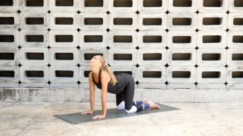 30-Minute Lower Back Pain
