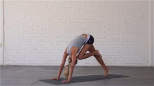 Core Power is an intermediate core strengthening sequence.