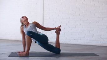 Hip Flexors Stretch
