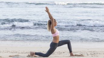 10-Pose Post-Workout Yoga Cool-Down