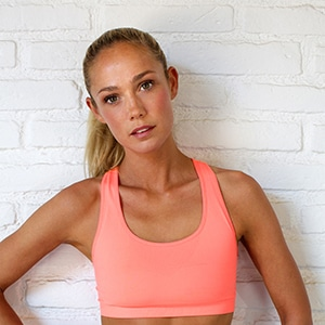 Abi Carver—Yoga 15 Instructor