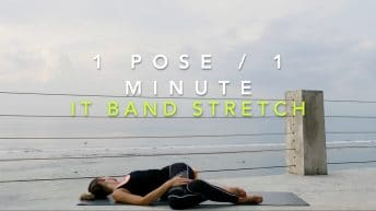 IT Band Stretch