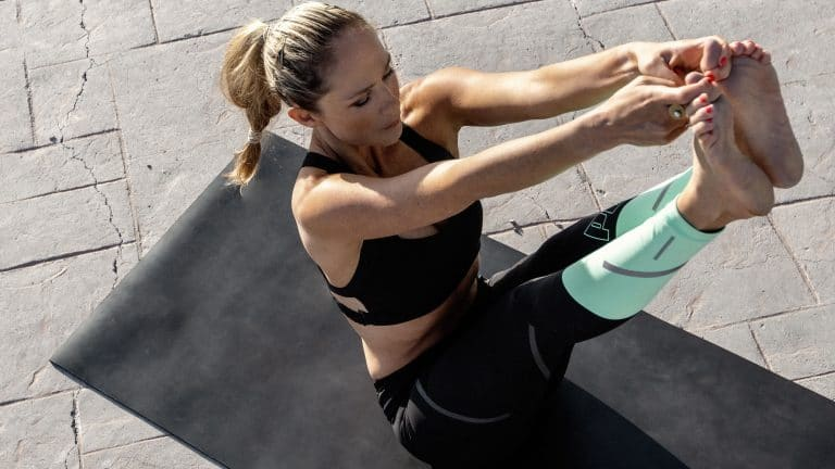 Yoga For Athletic Performance And Recovery
